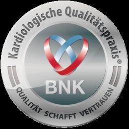 BNK - Qualitätssiegel