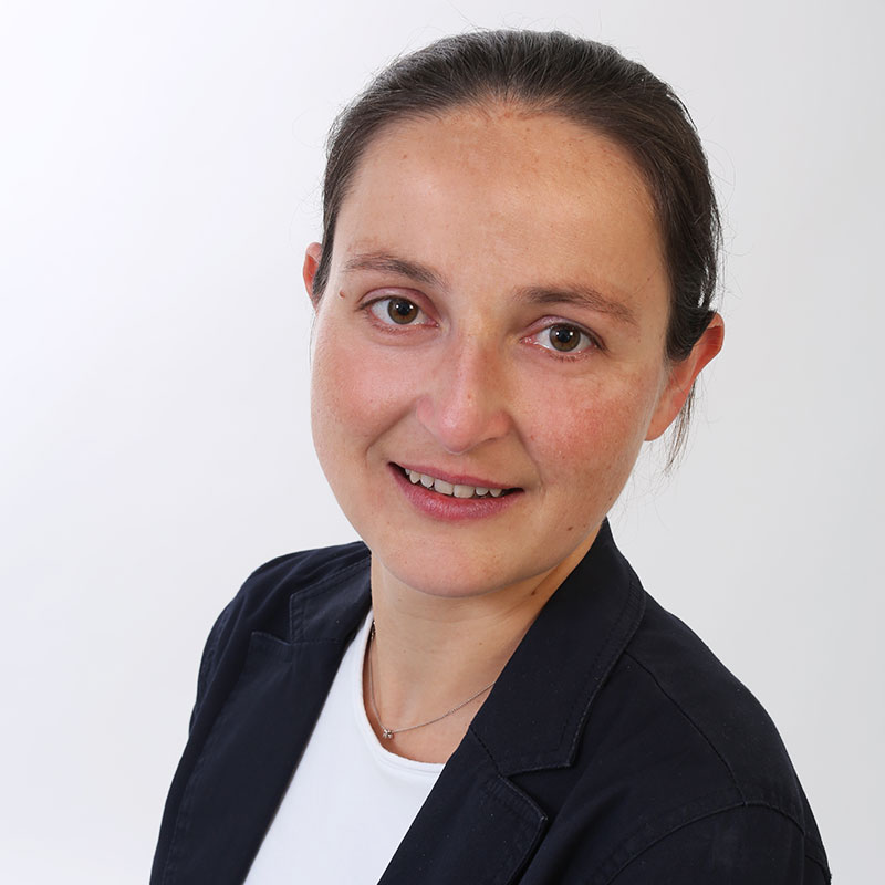 Dr. med Karolin Ladendorf - Spezialistin in der Kardiologie Rostock