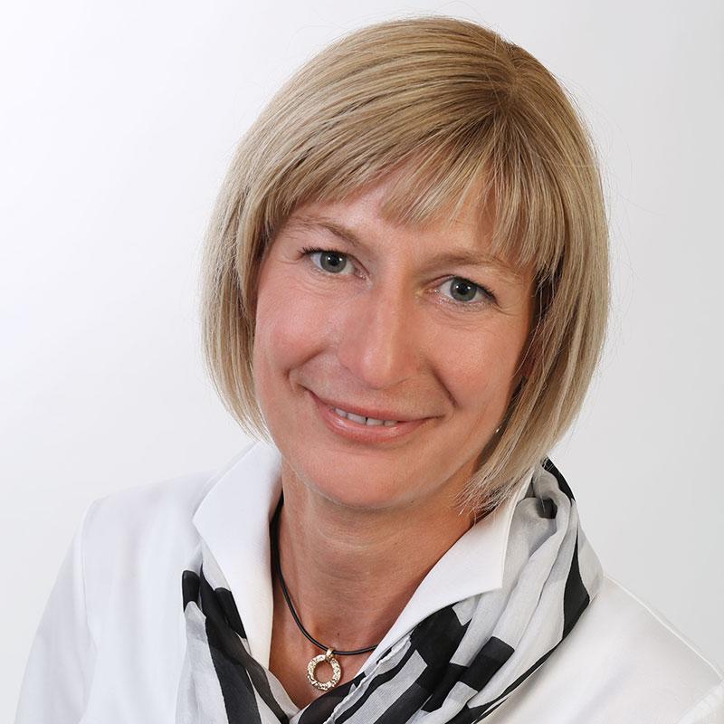 Dr. med Anke Rink - Kardiologin aus Rostock