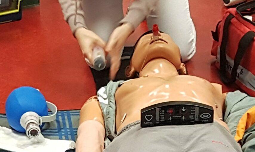 Notfallschulung In Der Kardiologie Rostock