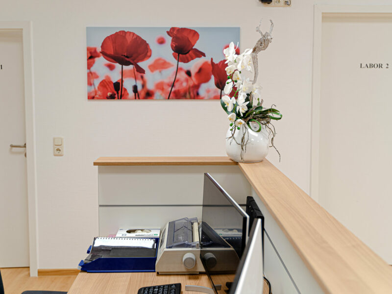 Rote Praxis Kardiologen Rostock