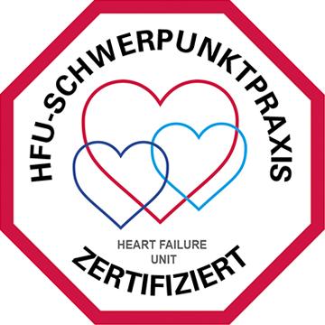 HFU - Zertifikat